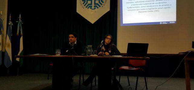 Primer Seminario Regional Sobre Prostitución y Trata de personas